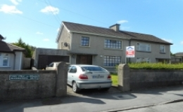 69 Mayorstone Drive, Ennis Road, Limerick - Sold